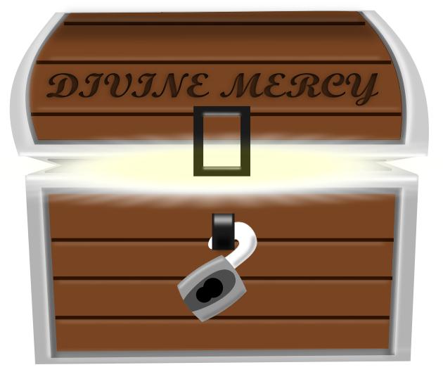 Treasure of Mercy